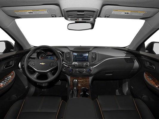 2013 Impala Ltz >> 2014 Chevrolet Impala Ltz 1lz