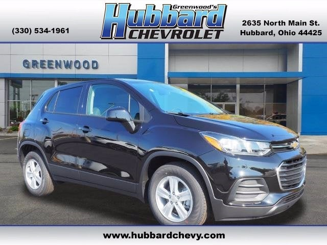 Chevy New Inventory Cars Trucks For Sale Hubbard Chevrolet