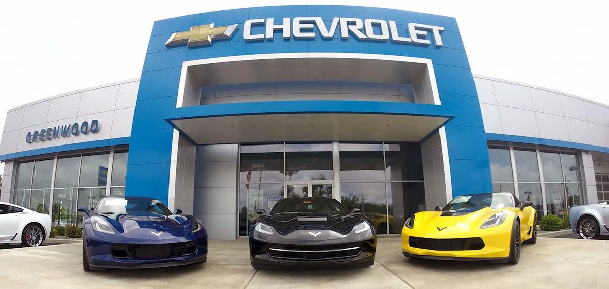 Chevy Corvette Headquarters Greenwood S Hubbard Chevrolet